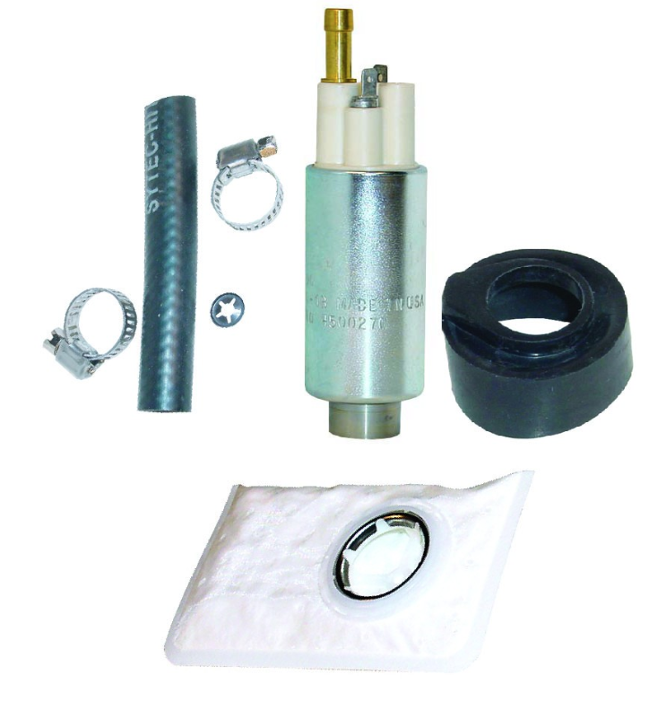 WALBRO SPI IN-TANK FUEL PUMP KIT (For ROVER) ITP151, 5ca401