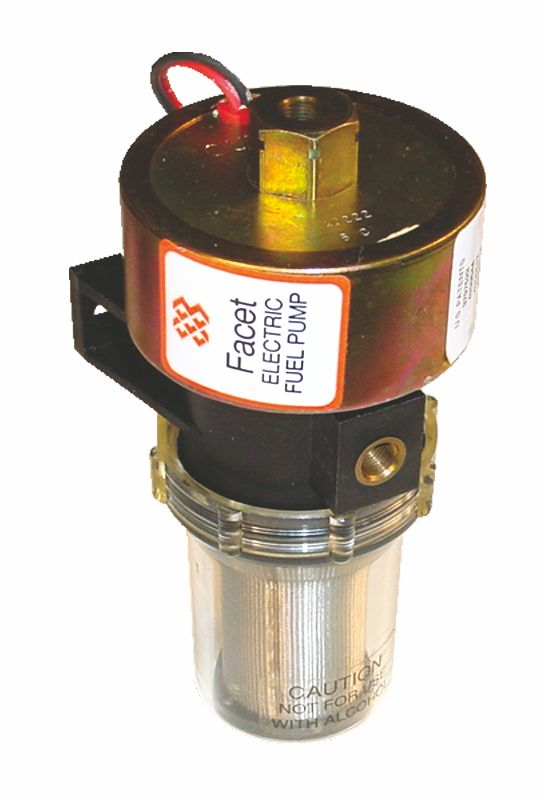 Facet Dura-Lift Pump 40237 24v