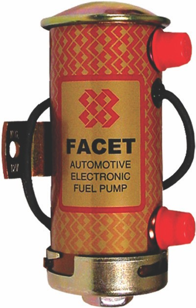 Facet Fuel Pump 477003 24v (IP003)