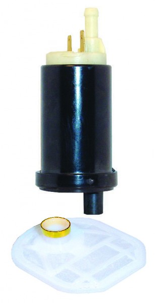 Fuel Pump For Vauxhall Astra F 1.6i 8v Spi ITP311