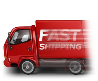 fast shipping on fuel pumps