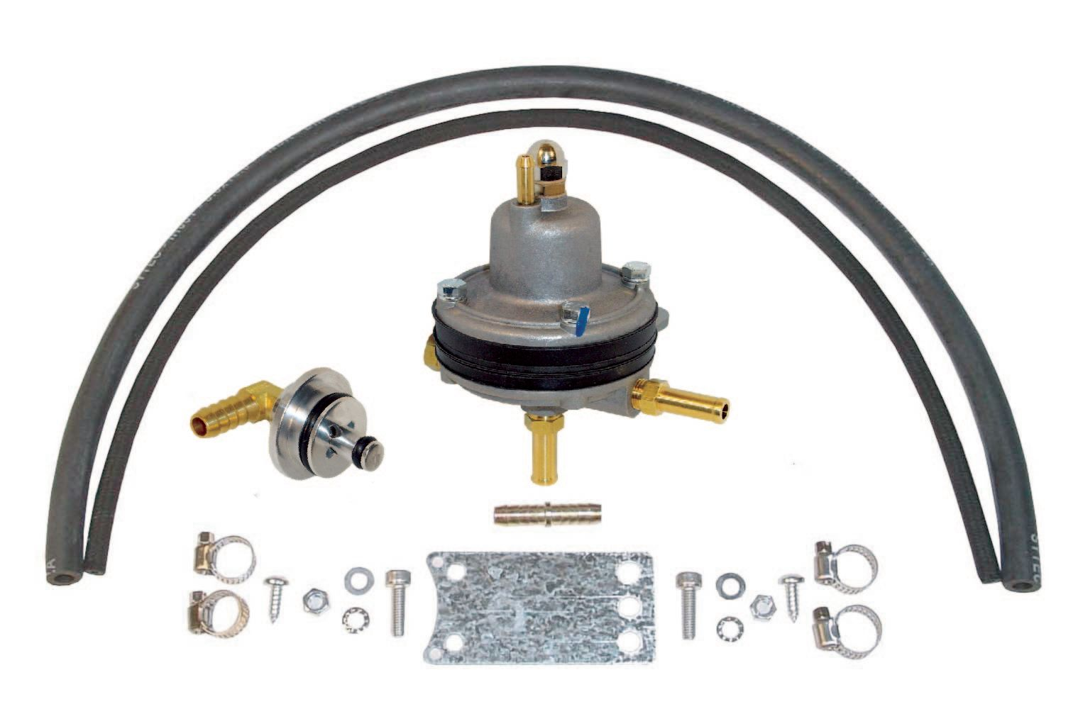 FSE Power Boost Valve Peugeot 405 1.6 95 VK-384-1XSI-H